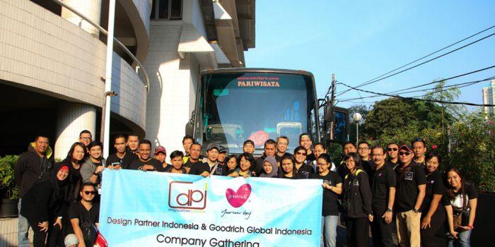 dpi & goodrich company gathering